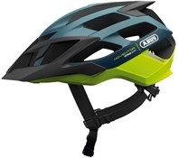 Abus Movementor Cycling Helmet 2018