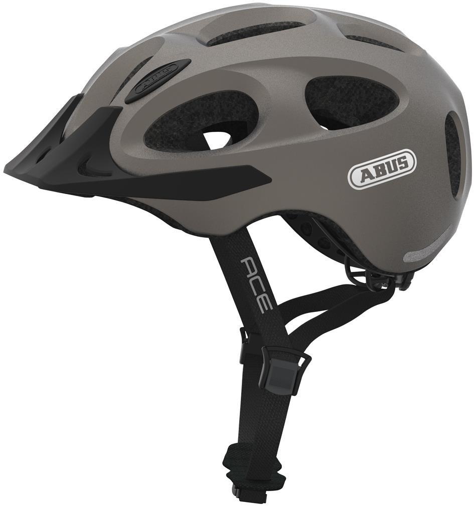 Abus - Youn-I Ace | bike helmet