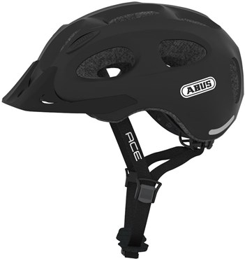 Abus Youn-I Ace Cycling Helmet 2017