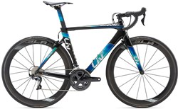 Liv Envie Advanced 1 Womens - Nearly New - S 2018 - Road Bike