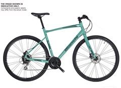 Bianchi C-Sport 2.5 - Nearly New - 51cm 2018 - Bike