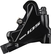 Product image for Shimano BR-R7070 105 Flat Mount Calliper Rear