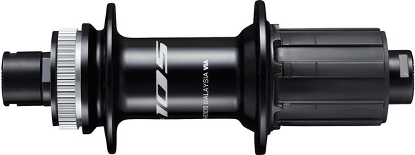 Shimano FH-R7070 105 11-Speed Centre-Lock Rear Hub