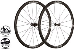 Vision Team 35 Comp Wheelset