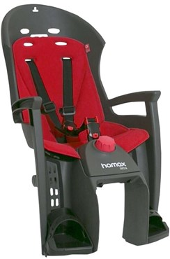 Hamax Siesta Rear Pannier Rack Mount Childseat