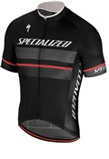 Specialized RBX Comp Logo Short Sleeve Cycling Jersey