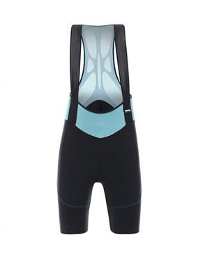 Santini Volo C3W Pad Womens Bib Shorts