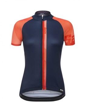 Santini Giada Womens Short Sleeve Jersey