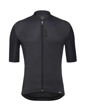 Santini Classe Short Sleeve Jersey