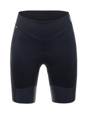 Santini Alba Womens Pro Grace Pad Shorts