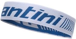 Santini Logo Headband