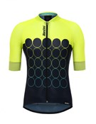 Santini Airform 3.0 Short Sleeve Jersey