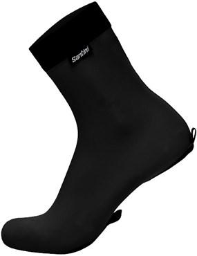 Santini Lycra TT Shoe Covers