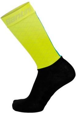 Santini Redux Aero High Profile Sock