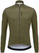 Santini Classe Long Sleeve Jersey