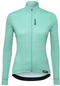 Santini Scia Womens Long Sleeve Jersey