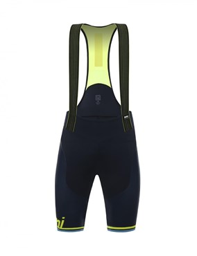 Santini Ringtone 2.0 2018 - Short sleeve jersey and road cycling shorts