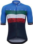 Santini Emblem Short Sleeve Jersey
