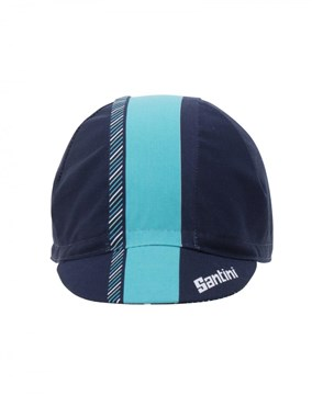 Santini Giada Cotton Cycling Cap