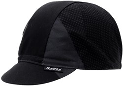 Santini Cotton Cycling Cap