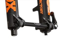 "Fox Racing Shox 36 Float Factory GRIP2 27.5"" Suspension Fork 160mm"