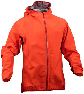 Race Face Conspiracy Jacket