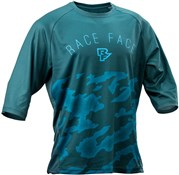 Race Face Ambush 3/4 Sleeve Jersey