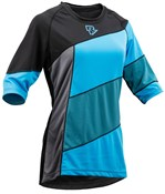 Race Face Khyber Womens Jersey 3/4