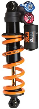Fox Racing Shox DHX2 Factory 2-Pos Adjust Shock - 2019 | Compression