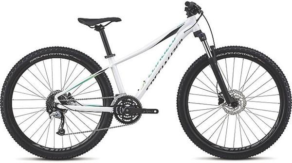 Specialized Pitch Comp Womens 650b - Nearly New - XS Mountain Bike 2018 -