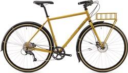 Genesis Brixton - Nearly New - S 2018 - Bike
