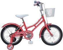 Dawes Lil Duchess 16w Girls - Nearly New 2018 - Bike