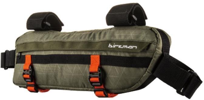 Birzman Packman Travel Frame Pack Planet | Steltasker