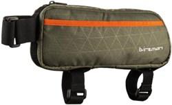 Birzman Packman Travel Top Tube Frame Bag