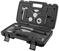 Birzman Essential Tool Box