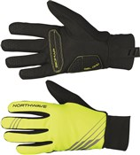 Northwave Power 3 Long Finger Gloves / Gel Pad