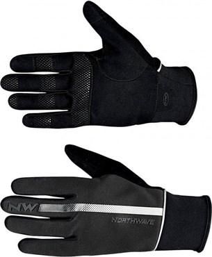 Northwave Dynamic Long Finger Gloves