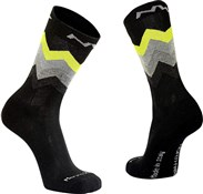 Northwave Core High Socks