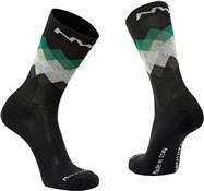 Northwave Core High Socks