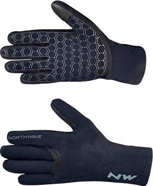 Northwave Storm Long Finger Gloves