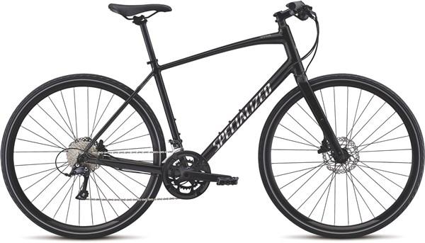 Specialized Sirrus Sport Alloy Disc - Nearly New - L 2018 - Bike