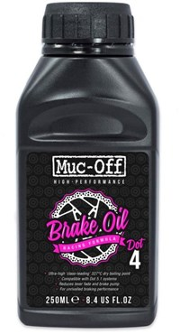Muc-Off High Performance Brake Oil (DOT4) | polish_and_lubricant_component