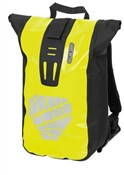 Product image for Ortlieb Velocity High Viz Backpack