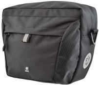 Product image for Agu Performance Essentials DWR Handlebar Bag - Straps