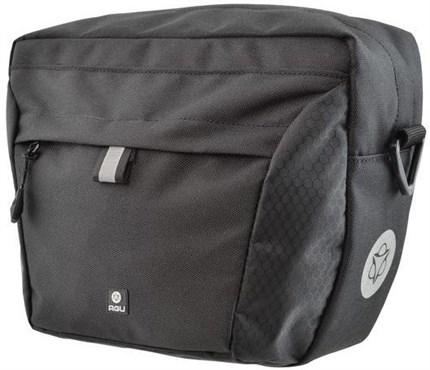 Agu Performance Essentials DWR Handlebar Bag - Straps