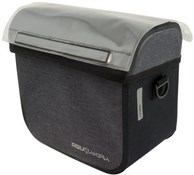 Product image for Agu Akira 220 Waterproof Handlebar Bag - Klickfix