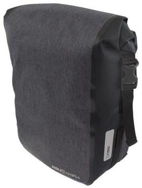 Agu Akira 235 Front Waterproof Pannier Bag - Klickfix