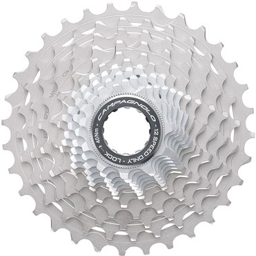 Campagnolo Super Record 12 Speed Cassette | Kassetter