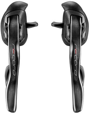 Campagnolo Record Ultra-Shift 12 Speed Shifters