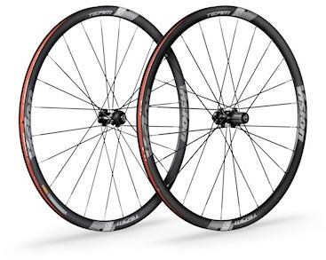 Vision Team 30 Disc Wheelset V18 - SH11 Centrelock